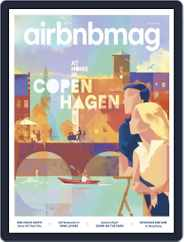 AirBnb Magazine (Digital) Subscription September 1st, 2018 Issue