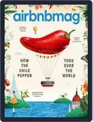 AirBnb Magazine (Digital) Subscription October 10th, 2018 Issue