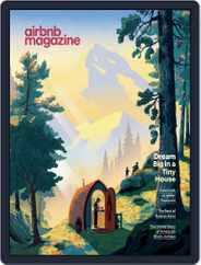 AirBnb Magazine (Digital) Subscription April 1st, 2019 Issue