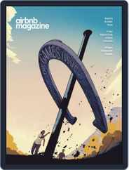 AirBnb Magazine (Digital) Subscription June 1st, 2019 Issue