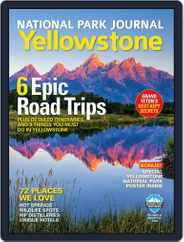 National Park Journal (Digital) Subscription January 1st, 2017 Issue