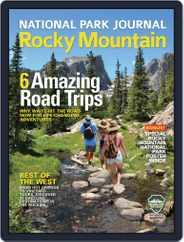 National Park Journal (Digital) Subscription April 1st, 2017 Issue