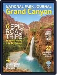 National Park Journal (Digital) Subscription January 1st, 2018 Issue