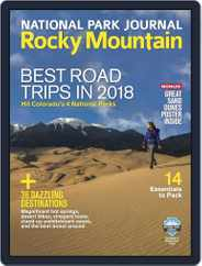 National Park Journal (Digital) Subscription July 1st, 2018 Issue