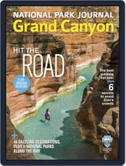 National Park Journal (Digital) Subscription January 1st, 2019 Issue