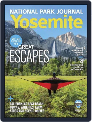National Park Journal (Digital) February 1st, 2019 Issue Cover
