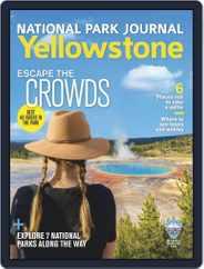 National Park Journal (Digital) Subscription April 1st, 2019 Issue