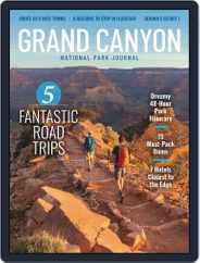 National Park Journal (Digital) Subscription October 1st, 2019 Issue