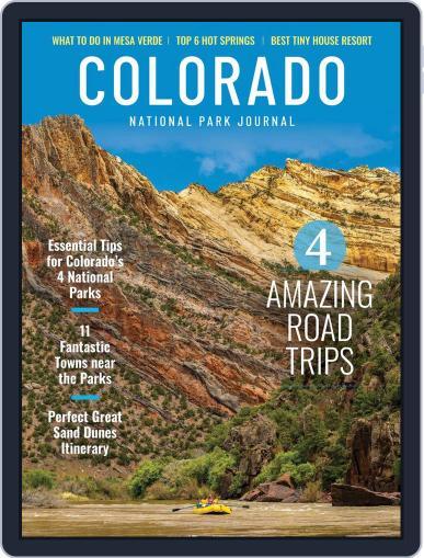 National Park Journal (Digital) February 1st, 2020 Issue Cover