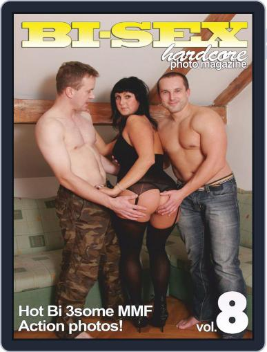 Bisexual Adult Photo October 12th, 2019 Digital Back Issue Cover