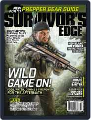Survivor's Edge (Digital) Subscription July 1st, 2017 Issue