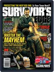 Survivor's Edge (Digital) Subscription September 10th, 2018 Issue