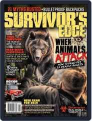 Survivor's Edge (Digital) Subscription December 10th, 2018 Issue