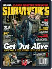 Survivor's Edge (Digital) Subscription September 1st, 2019 Issue