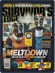 Survivor's Edge (Digital) Subscription January 1st, 2020 Issue
