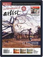 International Artist (Digital) Subscription February 1st, 2018 Issue