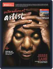 International Artist (Digital) Subscription October 1st, 2018 Issue