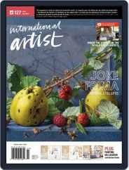 International Artist (Digital) Subscription June 1st, 2019 Issue