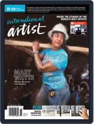International Artist (Digital) Subscription October 1st, 2019 Issue