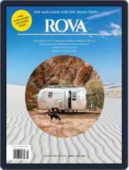 ROVA (Digital) Subscription April 1st, 2019 Issue