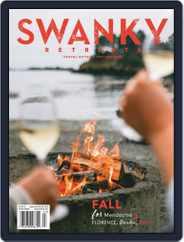 Swanky Retreats (Digital) Subscription November 1st, 2019 Issue