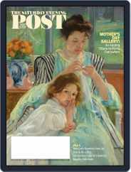 The Saturday Evening Post (Digital) Subscription May 1st, 2018 Issue