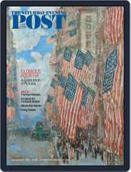 The Saturday Evening Post (Digital) Subscription July 1st, 2018 Issue