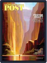 The Saturday Evening Post (Digital) Subscription March 1st, 2019 Issue