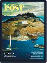 The Saturday Evening Post (Digital) Subscription July 1st, 2019 Issue