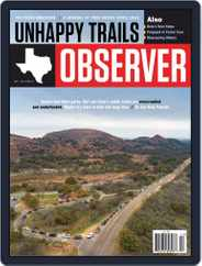 The Texas Observer (Digital) Subscription December 1st, 2018 Issue