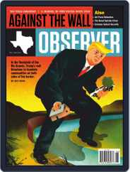 The Texas Observer (Digital) Subscription May 1st, 2019 Issue