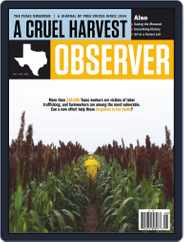 The Texas Observer (Digital) Subscription July 1st, 2019 Issue