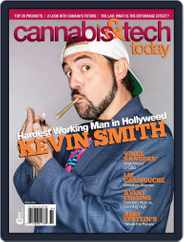 Cannabis & Tech Today (Digital) Subscription December 1st, 2018 Issue
