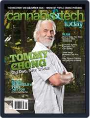 Cannabis & Tech Today (Digital) Subscription April 1st, 2019 Issue
