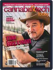 Cannabis & Tech Today (Digital) Subscription June 1st, 2019 Issue