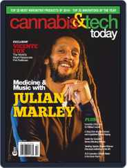 Cannabis & Tech Today (Digital) Subscription December 1st, 2019 Issue