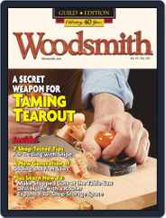 Woodsmith (Digital) Subscription February 1st, 2019 Issue