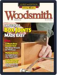 Woodsmith (Digital) Subscription June 1st, 2019 Issue