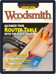 Woodsmith (Digital) Subscription December 1st, 2019 Issue