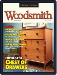 Woodsmith (Digital) Subscription February 1st, 2020 Issue