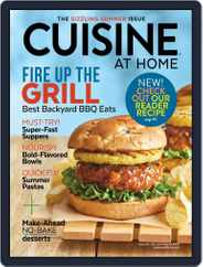 Cuisine at home (Digital) Subscription July 1st, 2019 Issue