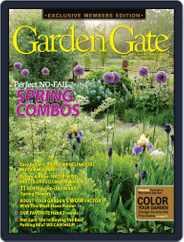 Garden Gate (Digital) Subscription March 1st, 2018 Issue