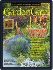 Garden Gate (Digital) Subscription May 1st, 2018 Issue