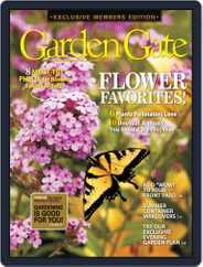 Garden Gate (Digital) Subscription July 1st, 2018 Issue