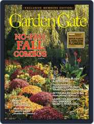 Garden Gate (Digital) Subscription September 1st, 2018 Issue