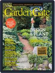 Garden Gate (Digital) Subscription November 1st, 2018 Issue