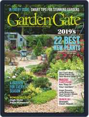 Garden Gate (Digital) Subscription January 1st, 2019 Issue