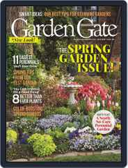 Garden Gate (Digital) Subscription March 1st, 2019 Issue