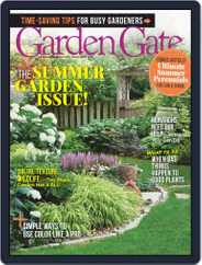Garden Gate (Digital) Subscription July 1st, 2019 Issue
