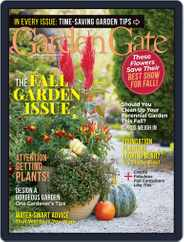 Garden Gate (Digital) Subscription October 1st, 2019 Issue